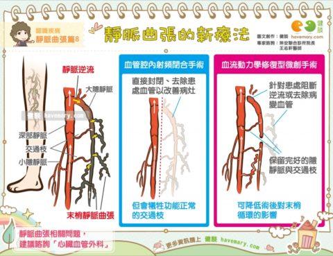 血流動力學修復型微創手術_保存型手術